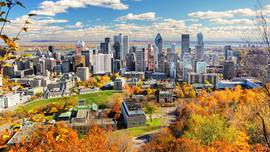 Montreal City, Canada